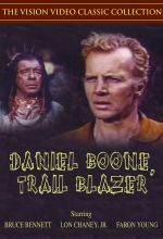 Daniel Boone, Trailblazer - .MP4 Digital Download