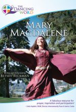 Dancing Word - Mary Magdalene