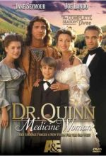 Dr. Quinn Medicine Woman: Season 3