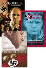 Dietrich Bonhoeffer - Set of 3 DVDs