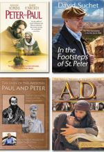 Discovering the Apostle Peter - Set of Four