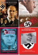 Dietrich Bonhoeffer - Set of 4 DVDs