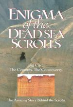 Enigma Of The Dead Sea Scrolls - .MP4 Digital Download