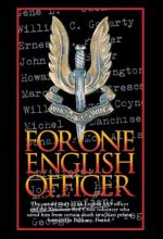 For One English Officer - .MP4 Digital Download