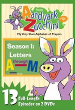From Aardvark To Zucchini: Part 1, A-M - .MP4 Digital Download