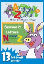 From Aardvark to Zucchini: Part 2, N-Z