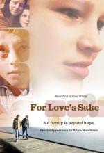 For Love's Sake - .MP4 Digital Download