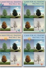 Fulton J Sheen: A Man For All Seasons - Set Of Four