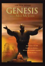 Genesis With Max McLean - .MP4 Digital Download
