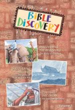 Great Bible Discovery Volume 1 - .MP4 Digital Download