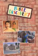 Great Bible Discovery Volume 2 - .MP4 Digital Download