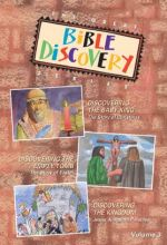Great Bible Discovery Volume 3 - .MP4 Digital Download