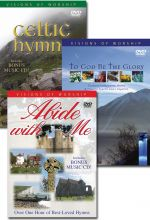 Gift of Music - Three DVD and CD Sets