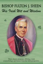His Irish Wit And Wisdom: Fulton J. Sheen - .MP4 Digital Download