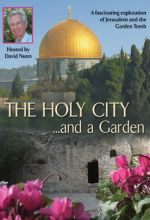 Holy City ... And A Garden - .MP4 Digital Download
