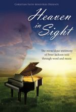 Heaven in Sight: The Peter Jackson Story - .MP4 Digital Download