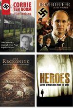 Heroes Bundle - Set of Four