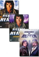 Highway to Heaven - Seasons 1-4