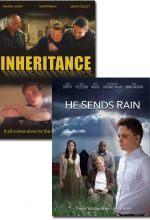 Inheritance and He Sends Rain - Set of 2