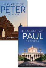In Pursuit of Peter and Paul - Set of 2 DVDs