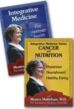 Integrative Medicine / Integrative Medicine: Cancer And Nutrition - Set Of Two
