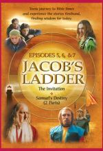 Jacob's Ladder: Episodes 5 - 7: Samuel .mp4 Digital Download