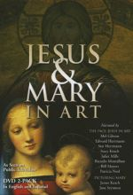Jesus And Mary In Art Part 1 - .MP4 Digital Download