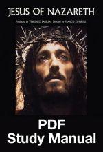 Jesus of Nazareth (PDF)