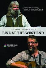 Live at the West End - .MP4 Digital Download