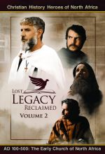 Lost Legacy Reclaimed Volume 2