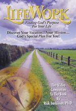 LifeWork: Finding God's Purpose