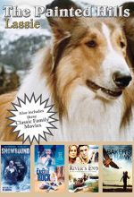 Lassie: the Painted Hills - 5 Movie Pack