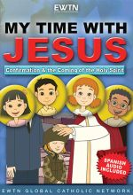 My Time With Jesus: Confirmation