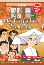 My Catholic Family: Saint Catherine Laboure