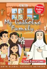 My Catholic Family: Saint Rose of Lima
