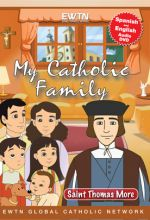 My Catholic Family: Saint Thomas More