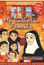 My Catholic Family: Saint Rita Of Cascia