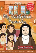My Catholic Family: Saint Edith Stein