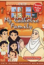 My Catholic Family: St. Catherine Of Siena
