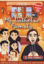 My Catholic Family: St. John Vianney