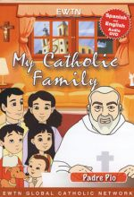 My Catholic Family: Padre Pio
