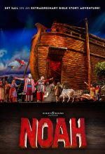 Noah - Sight & Sound Musical