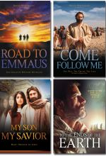 New Testament Series of 4