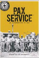 Pax Service: An Alternative To War - .MP4 Digital Download