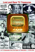 Primeval Television - .MP4 Digital Download
