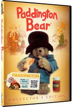 Paddington Bear Collector's Edition