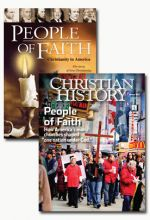 People of Faith Set - DVD & Magazine