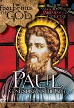 Paul: Contending For The Faith (Footprints Of God Series)