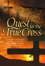 Quest For The True Cross - .MP4 Digital Download