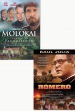 Romero / Molokai - Set of Two